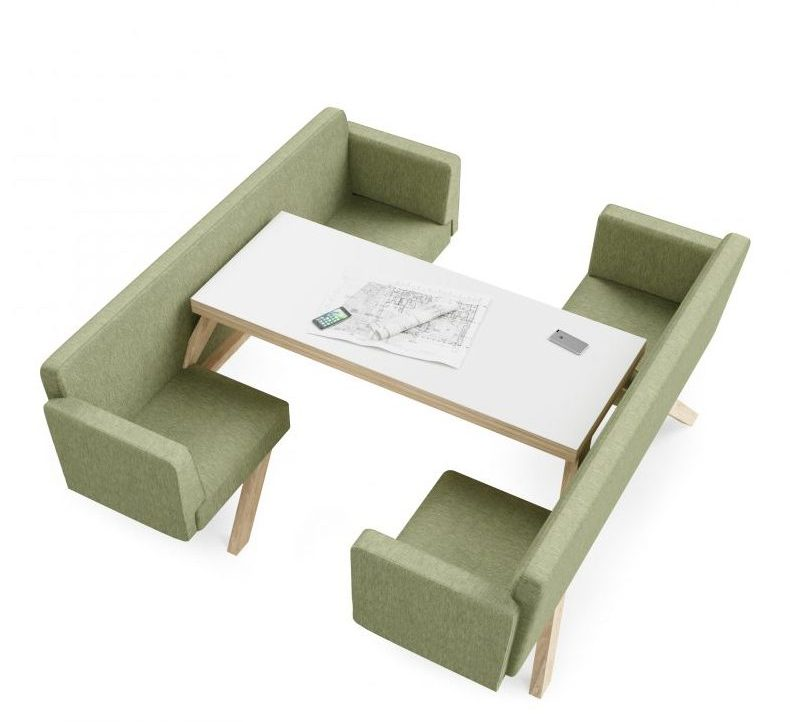 TOOaPICNIC Chill+ Connecting Table