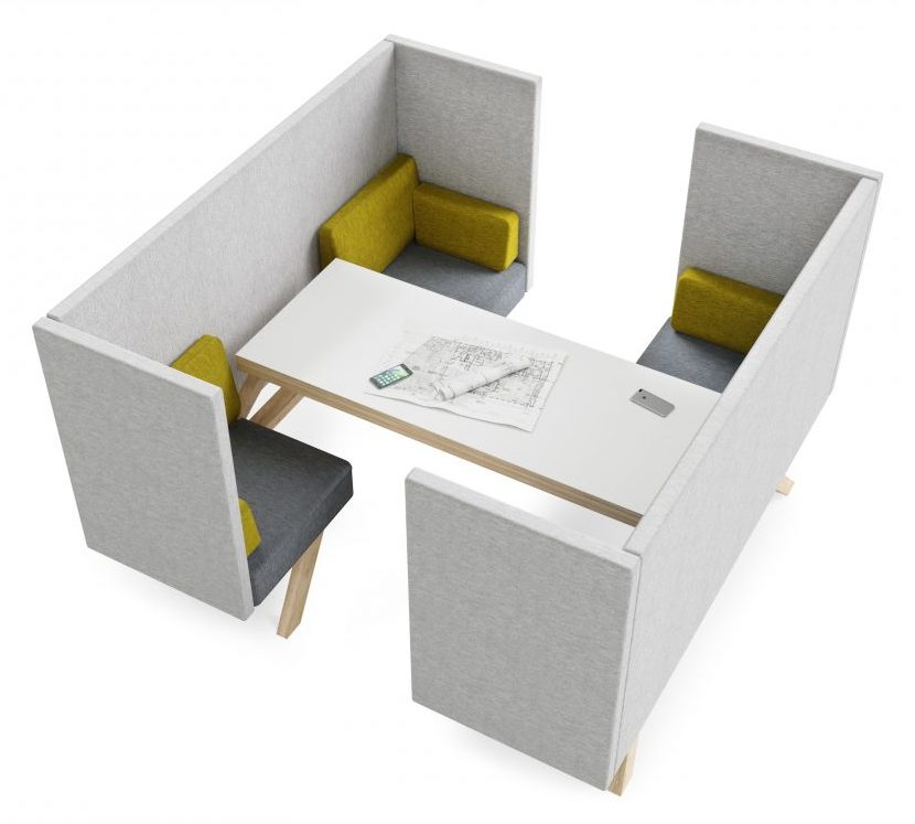 TOOaPICNIC Hide Connecting Table