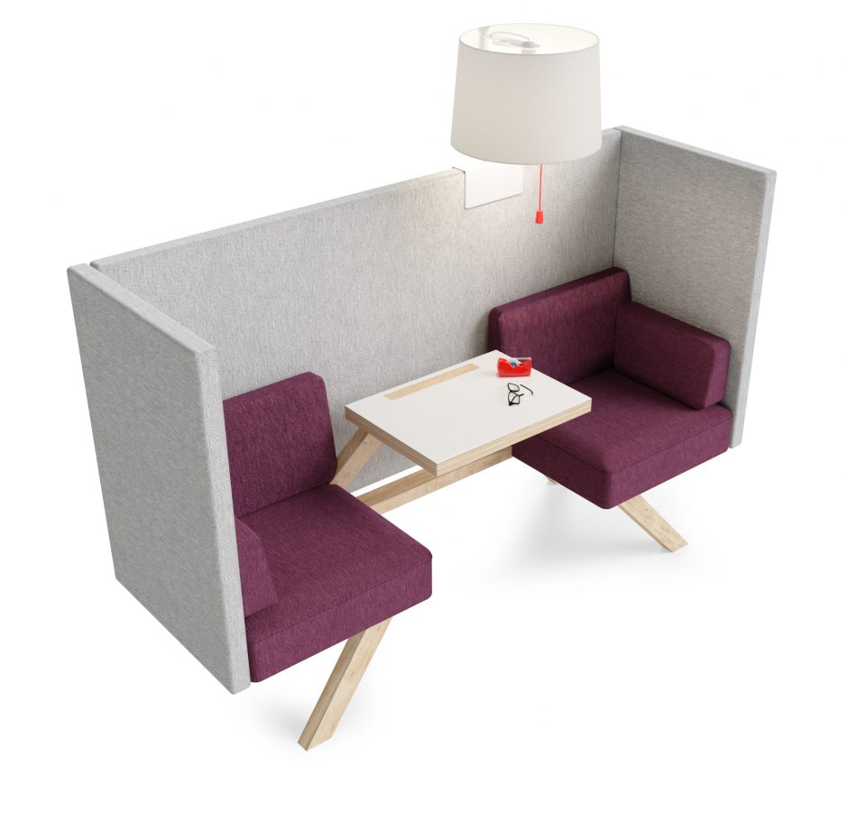 TOOaPICNIC Hide 130 with lamp