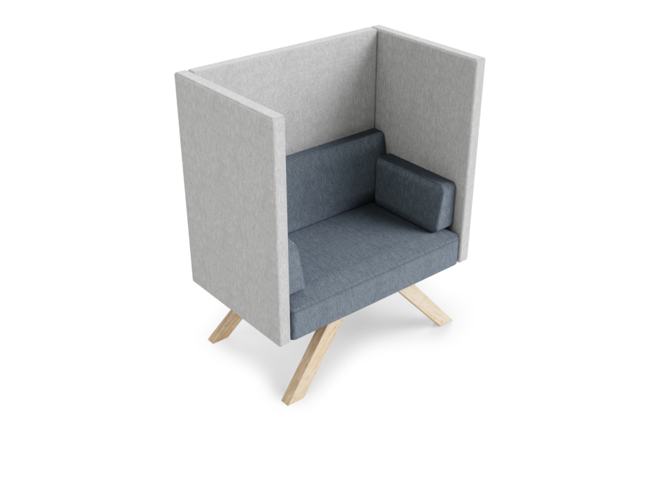 TOOaPICNIC Hide 130 Throne