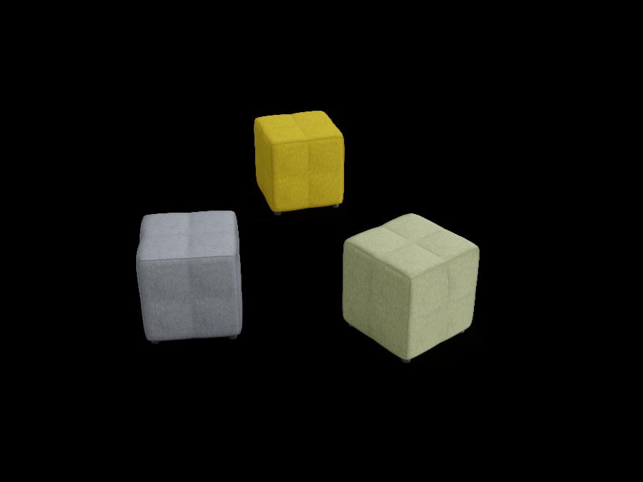TOOaPICNIC Cube